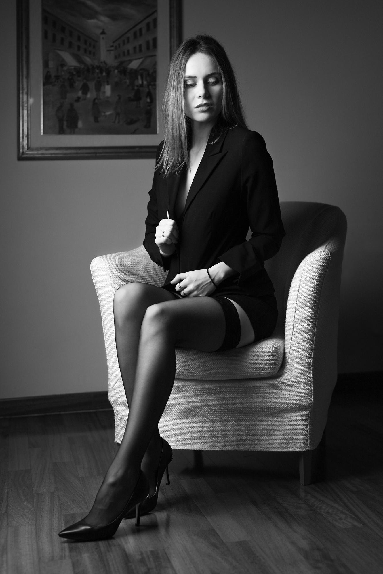 Juste Elle - Fotografia Boudoir a Ferrara